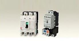 低圧配電制御機器・無停電電源装置