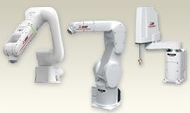 産業用・協働ロボット
