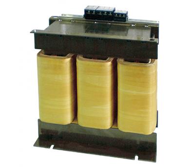 東洋電機(変圧器)